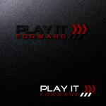 Play It Forward Logo - Entry #225
