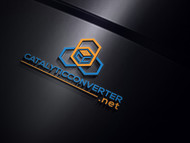 CatalyticConverter.net Logo - Entry #87