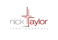 Nick Taylor Photography Logo - Entry #97