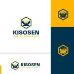 KISOSEN Logo - Entry #151