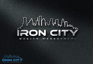 Iron City Wealth Management Logo - Entry #84