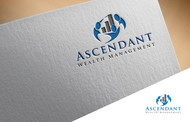 Ascendant Wealth Management Logo - Entry #133
