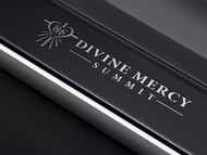 Divine Mercy Summit Logo - Entry #55