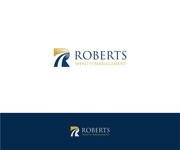 Roberts Wealth Management Logo - Entry #224