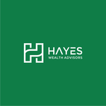 Hayes Wealth Advisors Logo - Entry #57