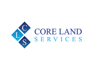 CLS Core Land Services Logo - Entry #258