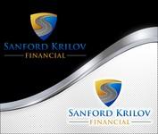 Sanford Krilov Financial       (Sanford is my 1st name & Krilov is my last name) Logo - Entry #599