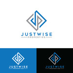 Justwise Properties Logo - Entry #38