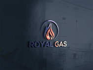 Royal Gas Logo - Entry #64