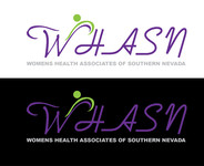 WHASN Logo - Entry #292