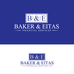 Baker & Eitas Financial Services Logo - Entry #118