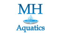 MH Aquatics Logo - Entry #154