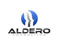 Aldero Consulting Logo - Entry #114