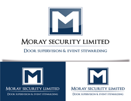 Moray security limited Logo - Entry #90