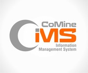CoMine IMS Logo - Entry #66