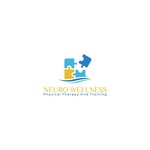 Neuro Wellness Logo - Entry #686