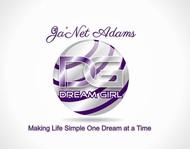Dream Girl Logo - Entry #50
