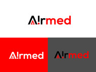 Airmed Logo - Entry #45