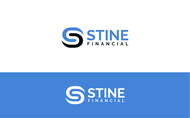 Stine Financial Logo - Entry #16