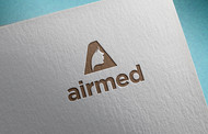 Airmed Logo - Entry #80