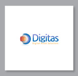 Digitas Logo - Entry #8