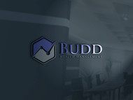 Budd Wealth Management Logo - Entry #260