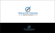Wealth Vision Advisors Logo - Entry #233