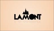 Lamont Logo - Entry #1