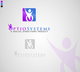 OptioSystems Logo - Entry #22