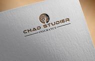 Chad Studier Insurance Logo - Entry #53