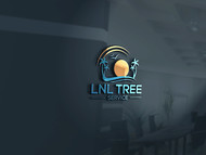 LnL Tree Service Logo - Entry #138