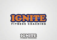 Personal Training Logo - Entry #46