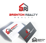 Brenton Realty Group Logo - Entry #27