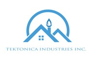 Tektonica Industries Inc Logo - Entry #238