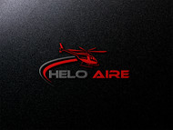 Helo Aire Logo - Entry #63