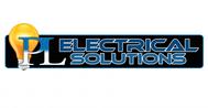 P L Electrical solutions Ltd Logo - Entry #56
