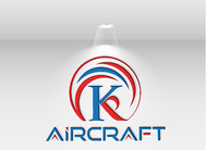 KP Aircraft Logo - Entry #190