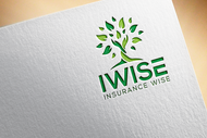 iWise Logo - Entry #588