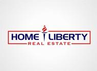 Home Liberty - Real Estate Logo - Entry #28