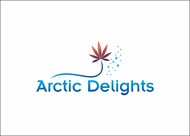 Arctic Delights Logo - Entry #198