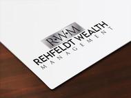 Rehfeldt Wealth Management Logo - Entry #86
