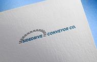 SideDrive Conveyor Co. Logo - Entry #267