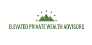 Elevated Private Wealth Advisors Logo - Entry #185