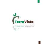 TerraVista Construction & Environmental Logo - Entry #219
