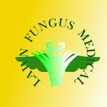 Lawn Fungus Medic Logo - Entry #138