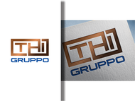 THI group Logo - Entry #453