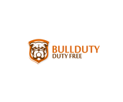 Bulldog Duty Free Logo - Entry #95