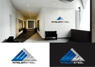 Wagler Steel  Logo - Entry #1