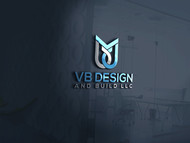 VB Design and Build LLC Logo - Entry #64