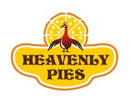 Heavenly Pies Logo - Entry #43
